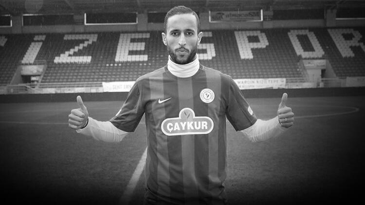Son Dakika | Çaykur Rizespor'un eski oyuncusu Mohamed Abarhoun hayatını kaybetti!