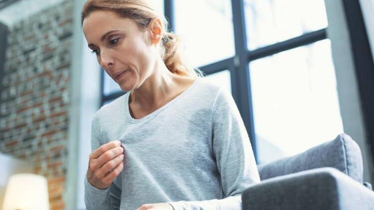 Menopoz döneminde nelere dikkat edilmeli?