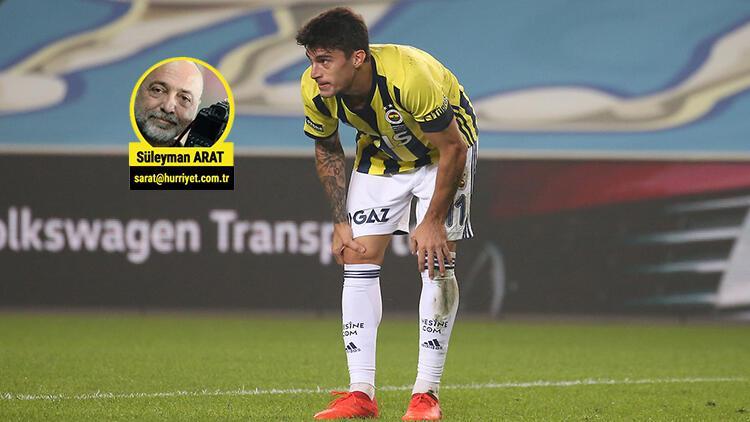 Son Dakika Haberi | Fenerbahçe'nin sakatlık kabusu!
