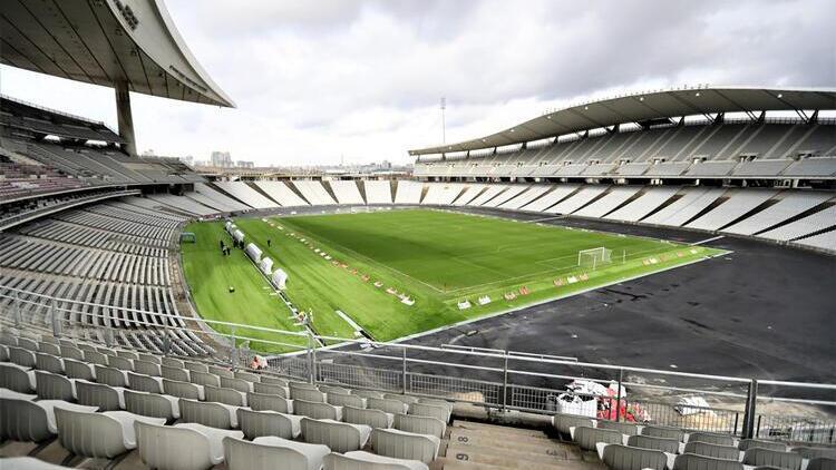 Son Dakika Haberi | Atatürk Olimpiyat Stadı, Avrupa'yı kucaklamaya hazır!