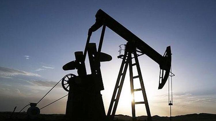 Brent petrolün varili 48,15 dolar