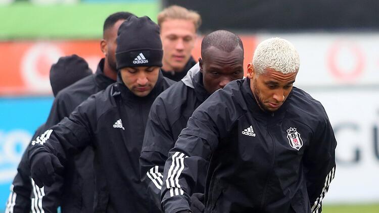 Beşiktaş, Kasımpaşayı konuk edecek Eksikler dönüyor...