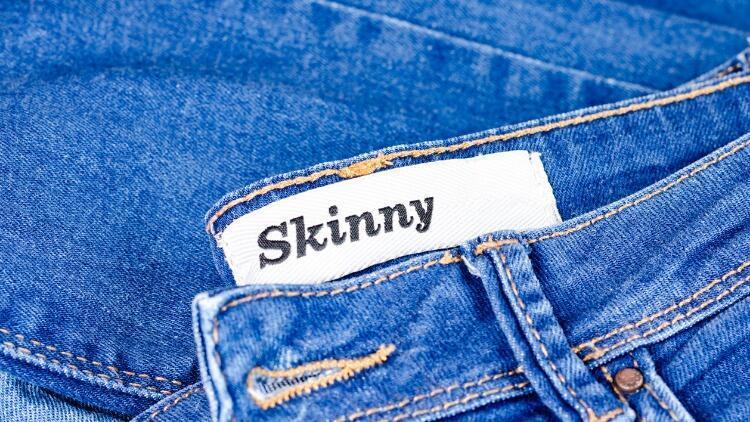 Skinny Kot Pantolonlar Hala Moda mı?