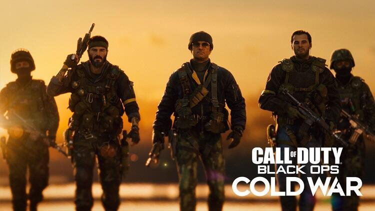 Call of Duty: Black Ops Cold War incelemesi