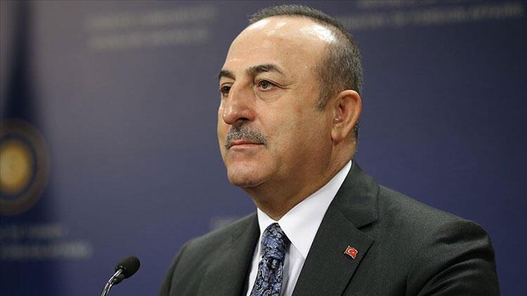 Bakan Çavuşoğlu: Türkiye, AGİT'in çalışmalarına katkı sunmaya devam edecek