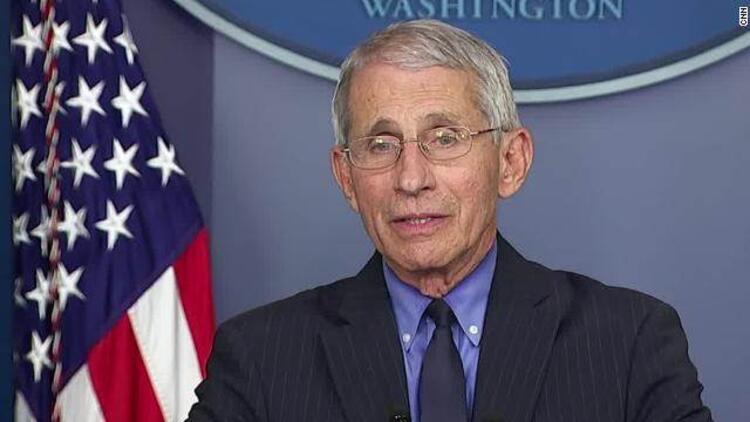 ABD'den tartışma yaratacak koronavirüs aşısı açıklaması