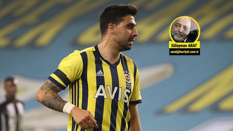 Son Dakika Haberi | Fenerbahçe'de Erol Bulut'un Ozan Tufan ve Tolga Ciğerci ikilemi!