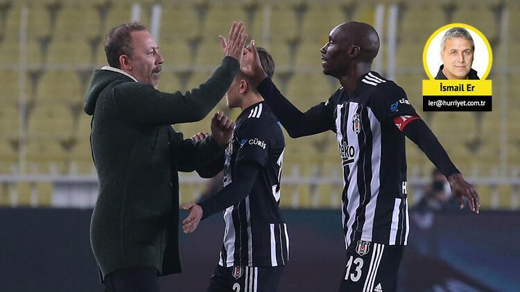Son Dakika Haberi | Beşiktaş'ın hedefi 3. derbi ile hat-trick!
