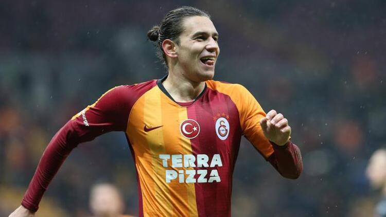 Son dakika haberi | Galatasaray, Taylan Antalyalı'nın maaşına yüzde 100 zam yapacak