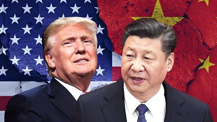 ABD istihbaratı: Çin özgürlüğe karşı en büyük tehdit!