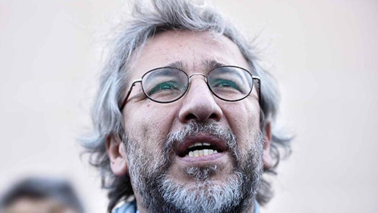 Can Dündar'ın avukatları 14. Ağır Ceza Mahkemesi heyetinin reddini talep etti