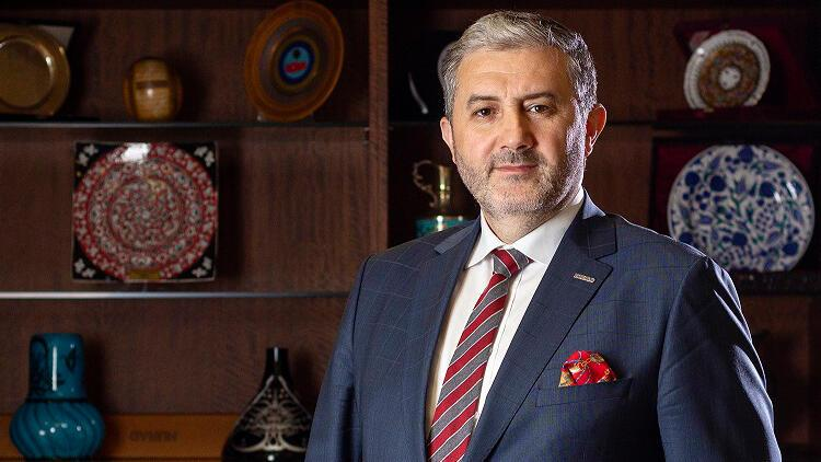 MÜSİAD Başkanı Kaan'dan reformlara destek çağrısı