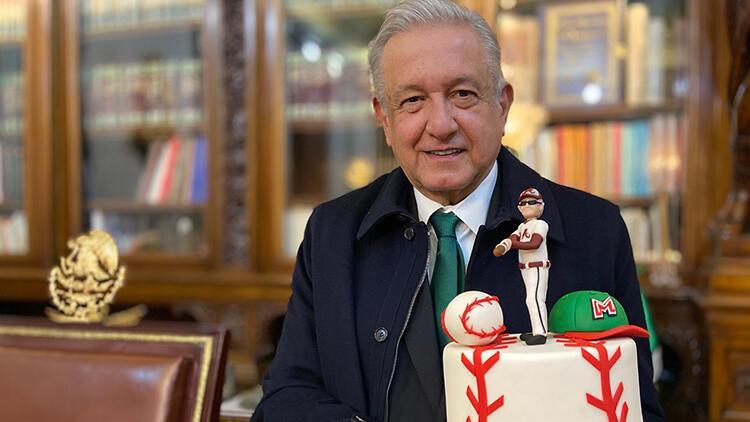 Meksika Devlet Başkanı Obrador'dan şaşırtan maske açıklaması: Gerekli değil