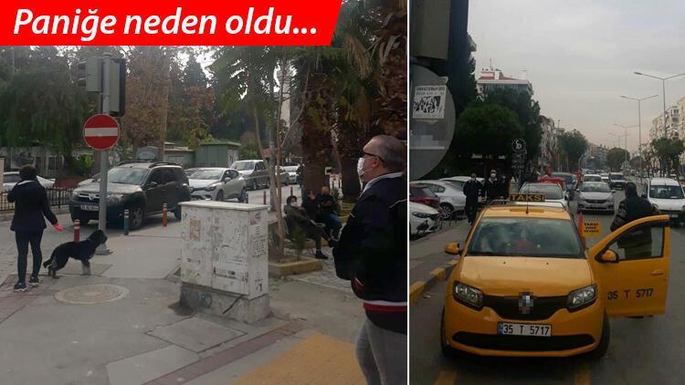 Son dakika... İzmir ve çevresinde korkutan deprem!