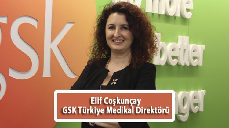 Türkiye, GSK'nın ilaç alanında öncelikli Ar-Ge ülkeleri arasına dahil edildi