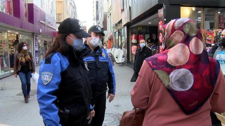 Vakaların yüzde 100 arttığı Samsun'da tedbirler sıkılaştırıldı