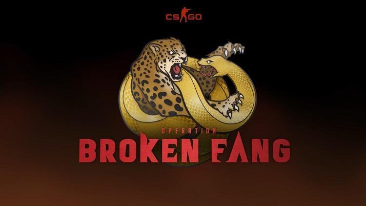 CSGO Operation Broken Fang İnceleme