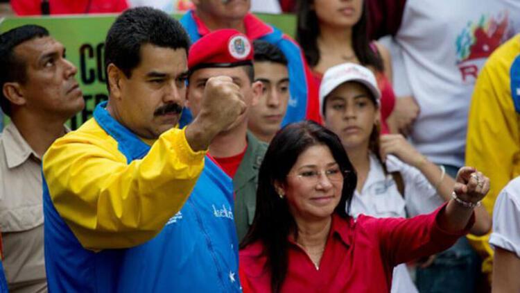 Son dakika haberi: Duyanlar kulaklarına inanamadı... Maduro'dan ABD'ye ilginç suçlama! Yuvamı yıkacaklardı