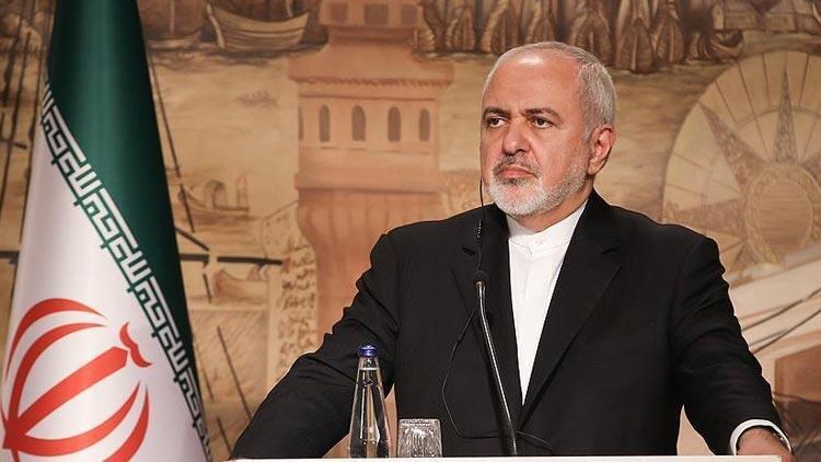 """İran, Almanya, İngiltere ve Fransa'yı """"İsrail terörünü desteklemekle"""" suçladı"""