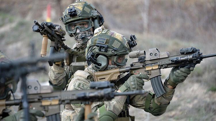 Terör örgütü PKK'da tepeden tırnağa korku ve panik havası hakim