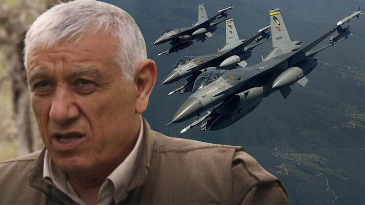 Son dakika... PKK elebaşı Bayık: Kandil dahil her yerde sıkıştık
