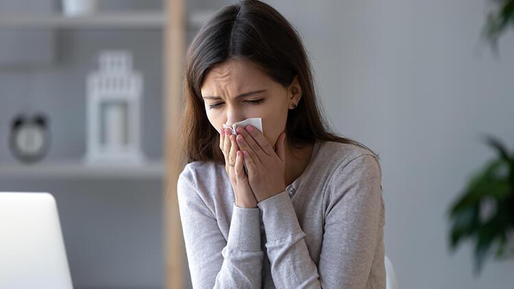 Grip ve soğuk algınlığı ile Covid-19 belirtileri nasıl ayırt edilebilir?