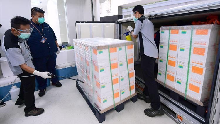 Türkiye'nin anlaştığı Çinli Sinovac Biotech'le ilgili flaş gelişme! Üretim iki katına çıktı…