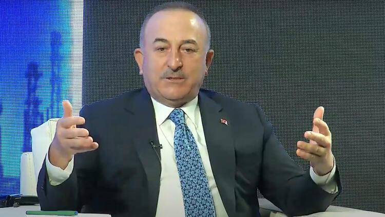 Çavuşoğlu'dan, Doğu Akdeniz için ortak paylaşım çağrısı