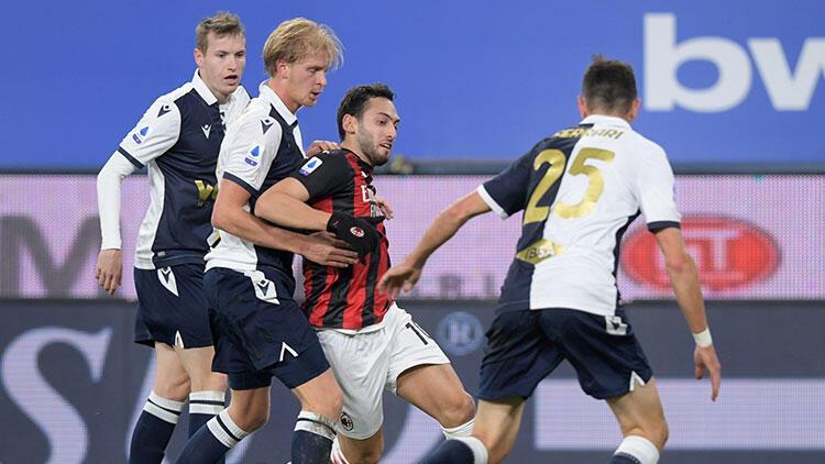 Son Dakika | İtalya'da gündem Milan! Namağlup lider...