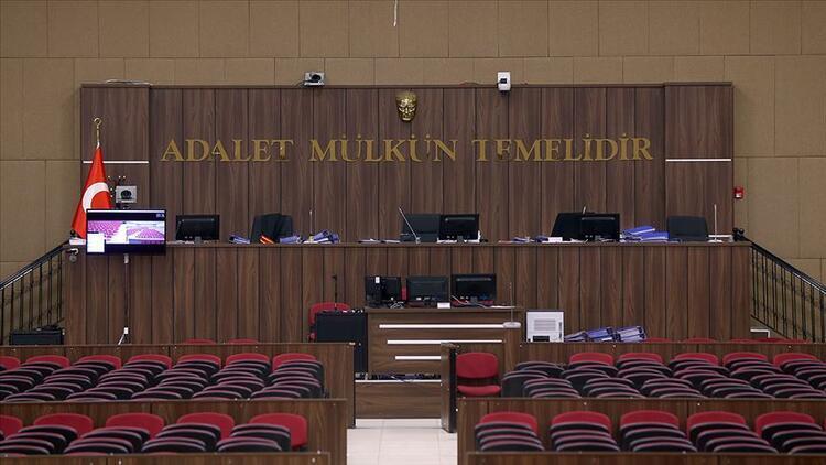 Son dakika haberi...  Emniyet İstihbarat Dairesini ele geçirmeye çalışan FETÖ'cülere ceza yağdı