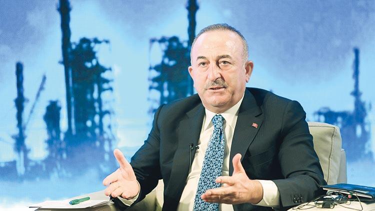 AB zirvesi öncesi Doğu Akdeniz mesajı: Gelin bu isi beraber çözelim