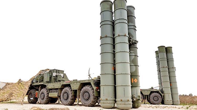 Rusya: S-400'ler için ödeme tamamlandı