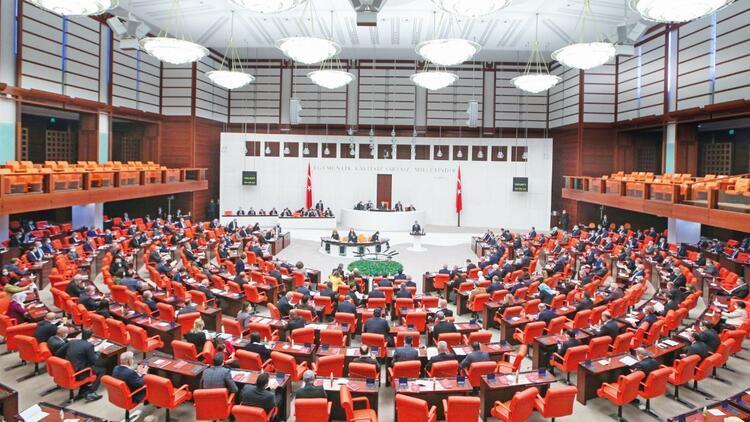 Meclis'te 12 günlük bütçe maratonu