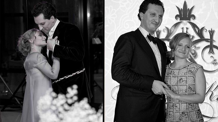 Putin'in kızının 2013'teki düğünün fotoğrafları basına sızdı