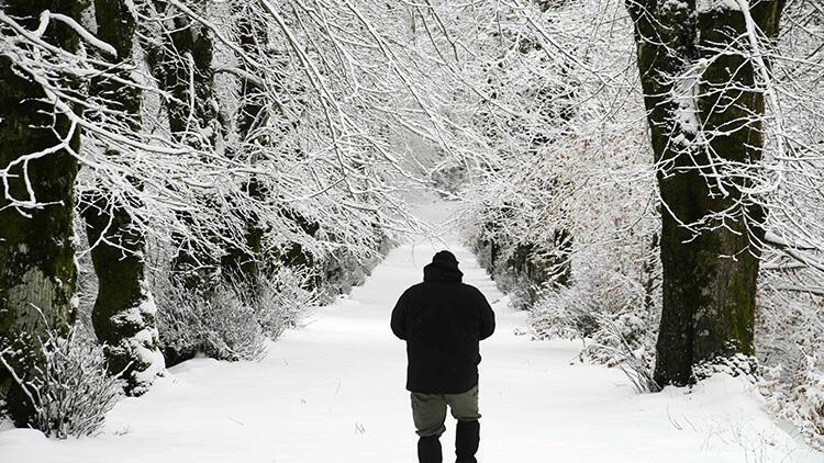 Son dakika haberi... İngiltere'de çarpıcı rapor: 2040'ta kar yağmayabilir