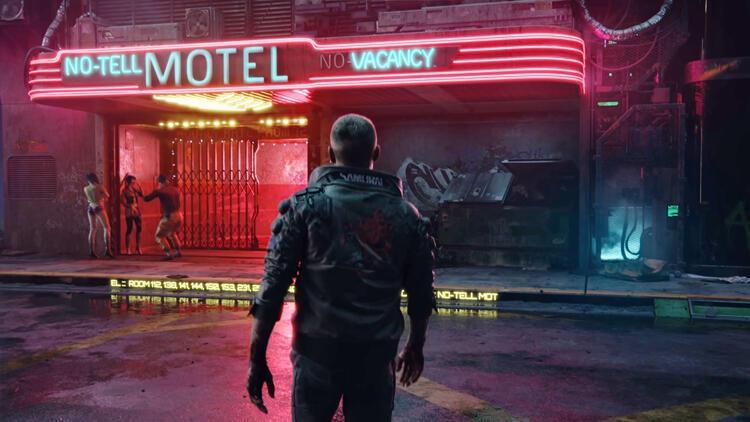 Cyberpunk 2077 erken yükleme tarihleri açıklandı