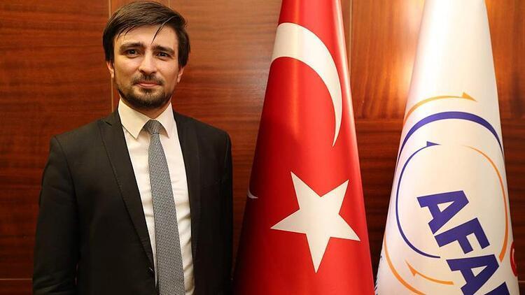 AFAD Başkanı Dr. Mehmet Güllüoğlu kimdir? Dr. Mehmet Güllüoğlu'nun biyografisi