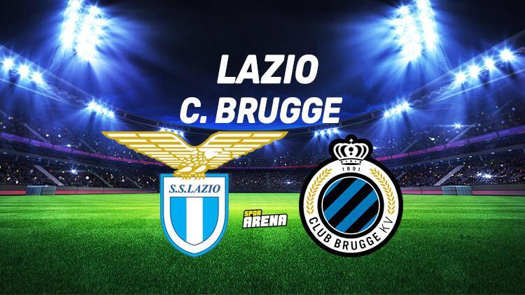 Canlı   Lazio Club Brugge maçı
