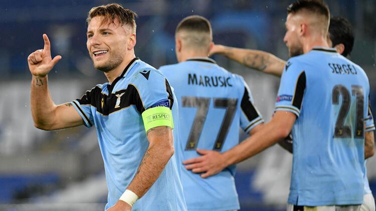 Lazio 2-2 Club Brugge (Maç sonucu ve özeti)