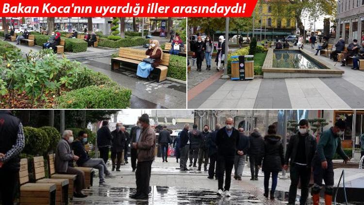 Son dakika haberler: Koronavirüs vakalarında asıl tehlike evlerde! İşte Trabzon'da ortaya çıkan tablo.. Vakalarının en önemli artış sebebi..