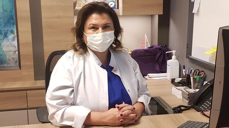 Koronavirüsü atlatan doktor: Hastane odasında ağrıdan bağırdığımı hatırlıyorum