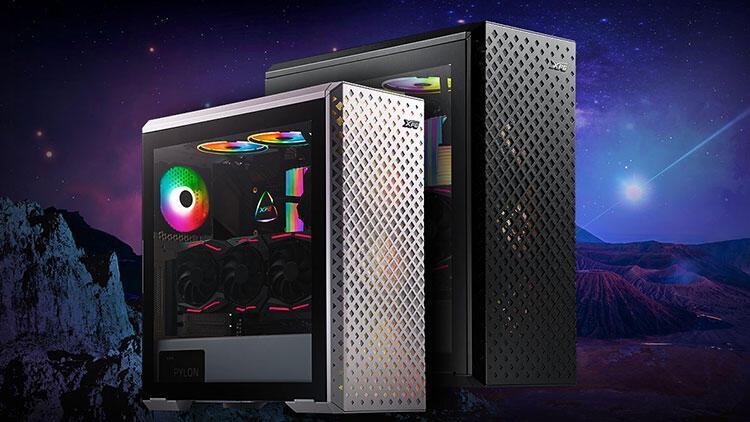 XPG'den Oyuncular için Yeni PC Kasası: XPG DEFENDER PRO