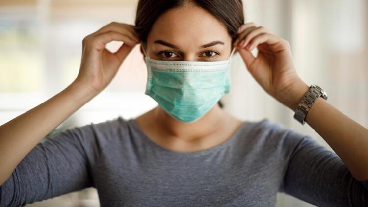 Kronik rahatsızlığı olan kişilere 'çift maske takmayın' uyarısı