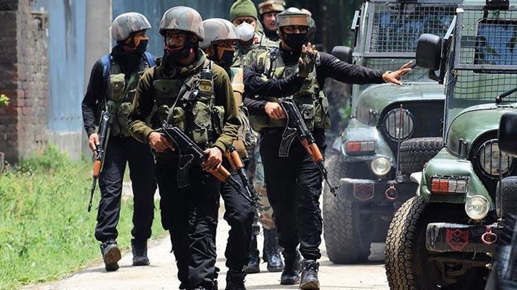 Pakistan ile Hindistan arasında tehlikeli gerginlik!