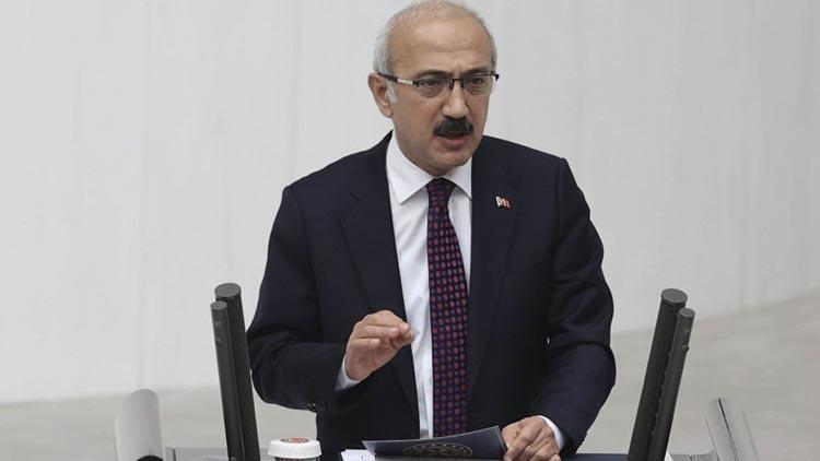Bakan Elvan: Enflasyonla mücadele edip vatandaşın refahını yükselteceğiz