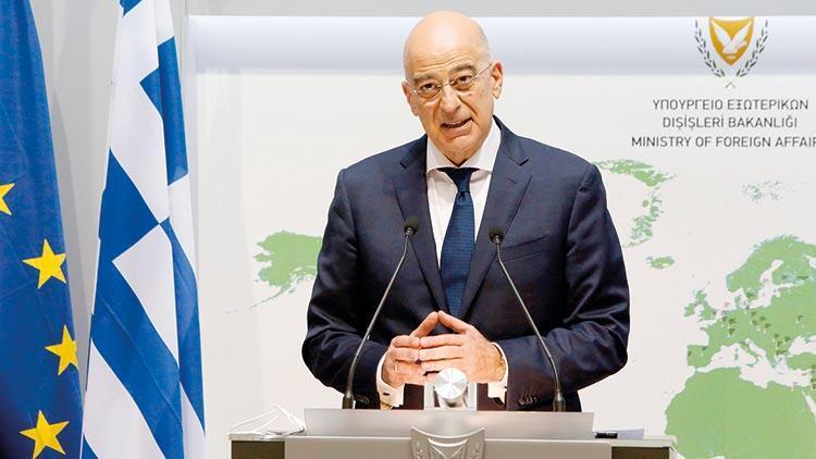 Yunan bakandan yine küstah açıklama