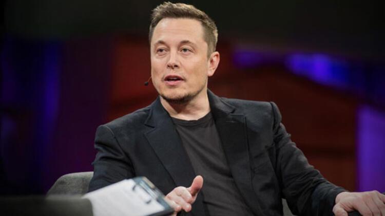 Elon Musk California'dan Texas'a taşındı