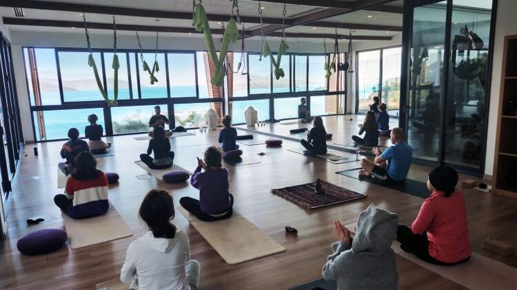 Yaşama Yıllar Eklemek Değil, Yıllara Yaşam Eklemek İçin: Mindfulness Kamp!