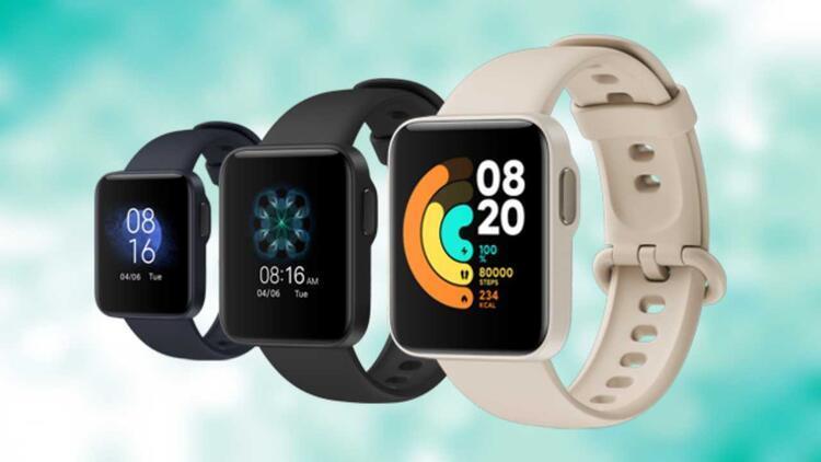 Mi Watch Lite tanıtıldı: İşte özellikleri