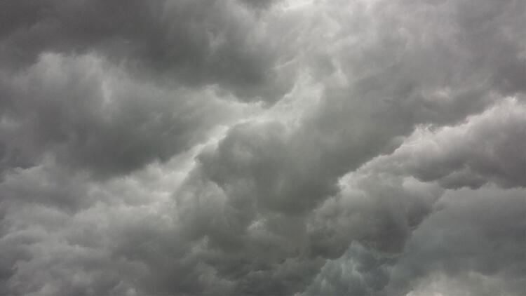 Meteoroloji'den Edirne için 'fırtına' uyarısı